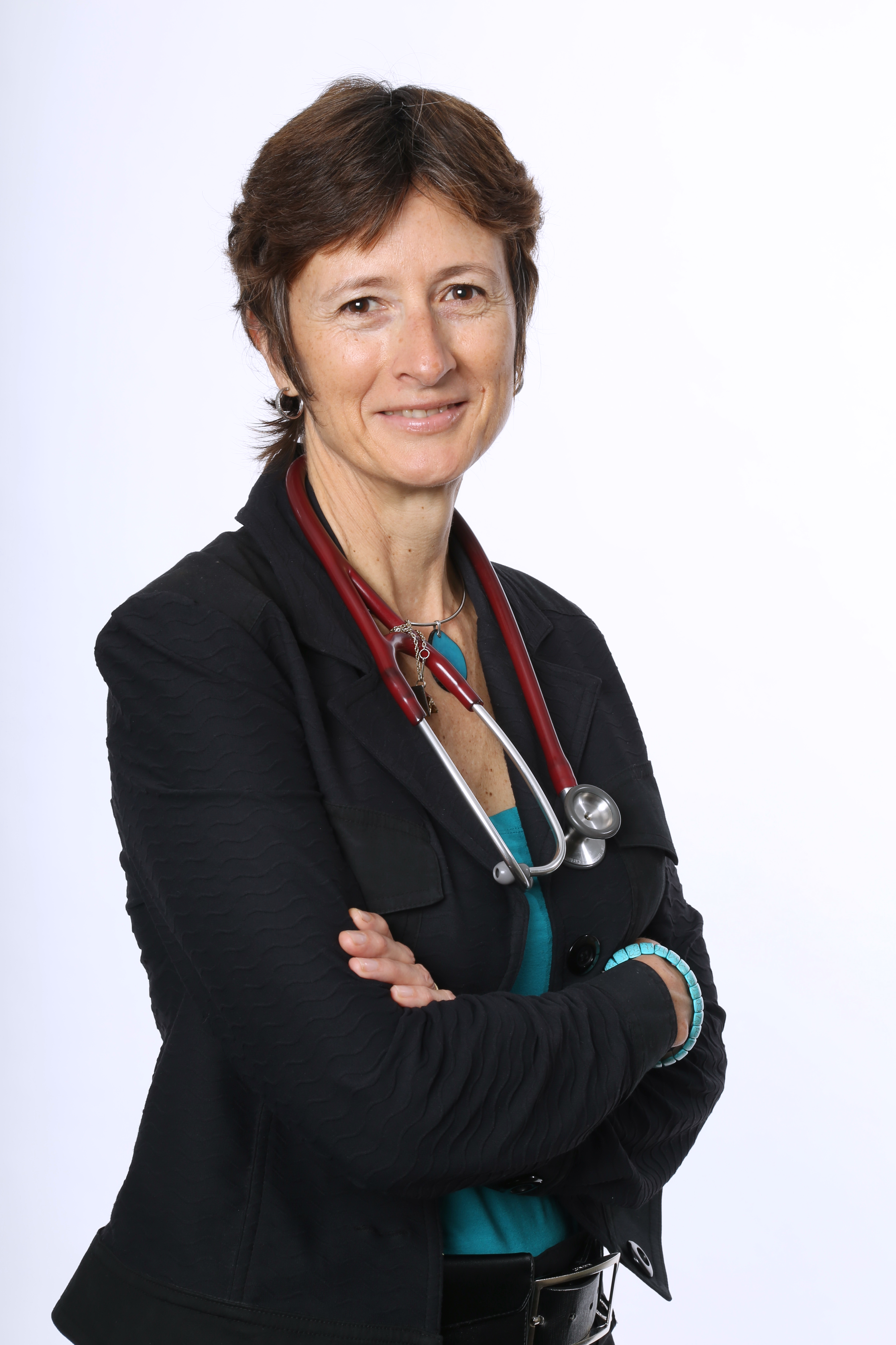 Dr. Paula Harvey