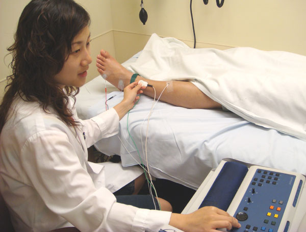 Neurology: Clinical Programs | Department of Medicine